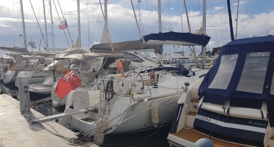 RYA Yachtmaster Training